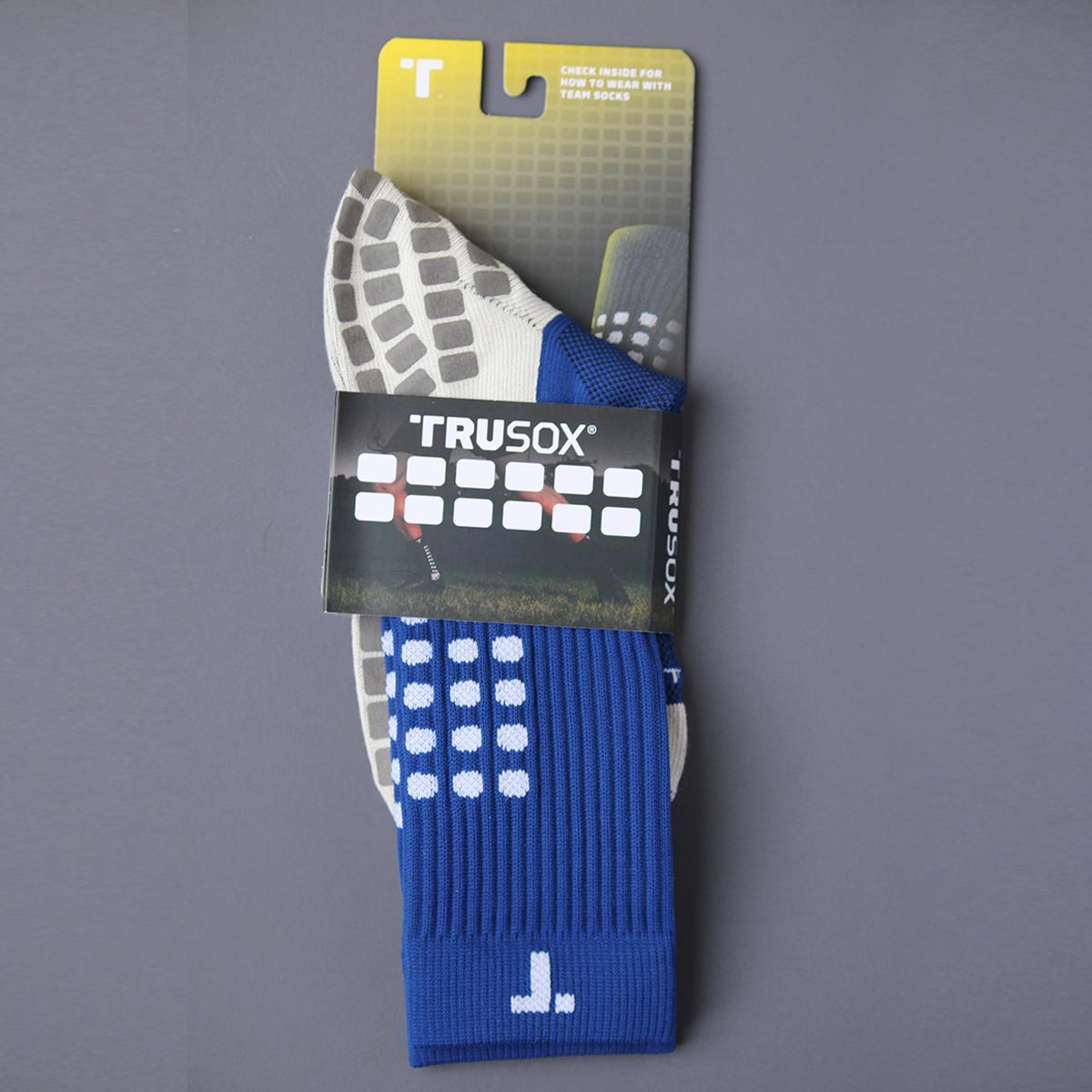 TRUsox 3.0 – Azul Medio
